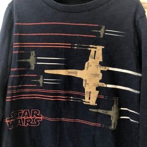 Gap Star Wars Long sleeve shirt
